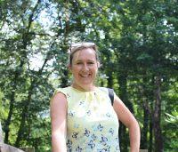 Melanie J. Beynon, BA(hons) Social Sciences with Social Policy