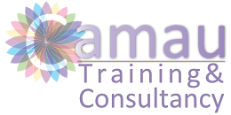 Camau Training and Consultancy Logo